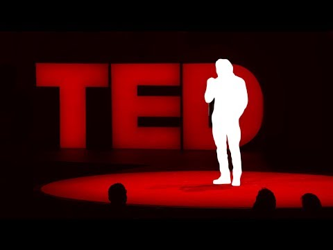 The Perfect TED Talk That Never Happened