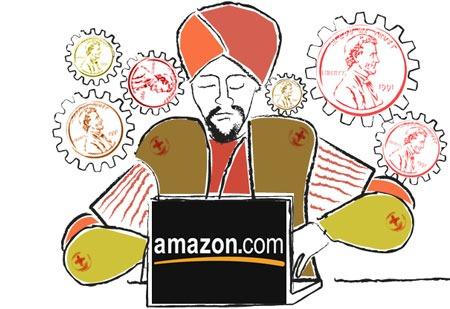 Running Experiments with Amazon Mechanical Turk   Gilad Feldman
