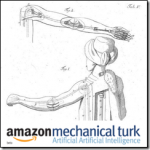 Cheating on Amazon Mechanical Turk